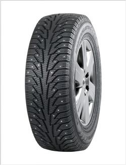 Nokian Heavy Tyres Ltd